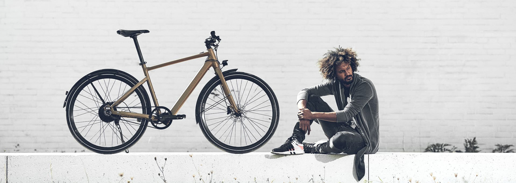 Bike lifestyle – Rabeneick