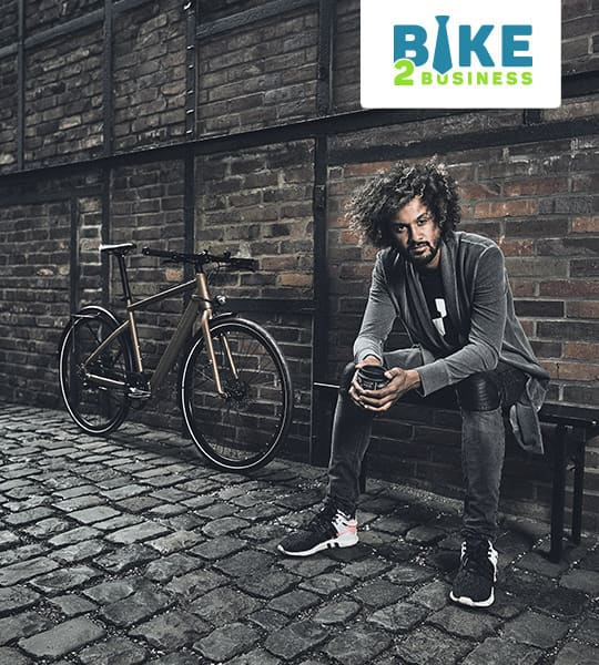 Bike2Business – Rabeneick