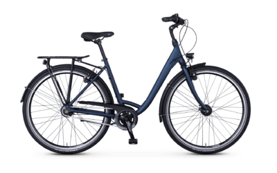 TC2 Shimano Nexus 8-Gang / Freilauf / HS11