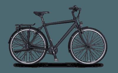 TC5 Shimano Nexus 8-Gang Premium Freilauf / HS22 / Gates
